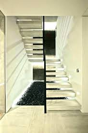 staircase lighting ideas. Cozy Staircase Lighting Ideas For Stair Contemporary .