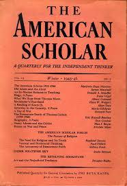american scholar essay the american scholar essay