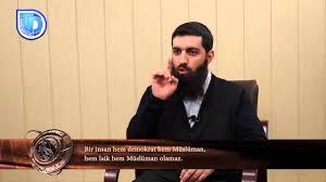 Ebu Hanzala Hoca'nın Reuters haber ajansına verdiği röportaj - YouTube