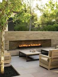 outdoor gas fireplace kit. outdoor fireplace insert designs inserts corner kits gas . kit a