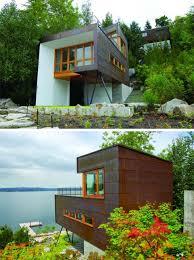 Compact House Lake Design Small Lake House Plans Images        Compact House Lake Design Coastal Homes  Lake Home  amp  Beach House Designs