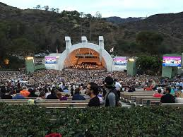 Hollywood Bowl Section M2 Rateyourseats Com
