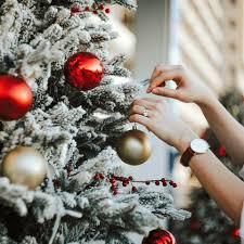 Origin of 'Merry Christmas' — Why We Say Merry Instead of Happy