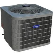 carrier central air conditioner. carrier comfort series air conditioners offer significant savings on your utility costs. central conditioner f