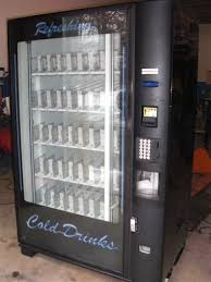 Used Snack Vending Machine New Used Vending Machines Piranha Vending