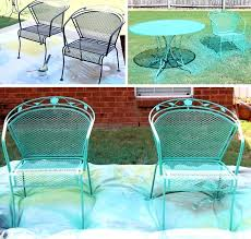 outdoor furniture painted outdoor wrought iron patio furniture paint painting garden furniture with annie sloan outdoor furniture painted mineral paint