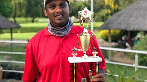 Robert Michael celebrates 1st League Victory at Germiston and Randal Chetty  Crowned #Series2 Champion! – Duckhook Golfers