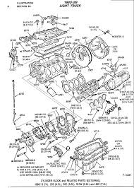 ford v10 engine schematics ford diy wiring diagrams 84 f250 460 flatbed restore project was new guy intro w 460