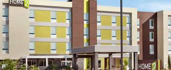 home2 suites by hilton west monroe hotel la exterior