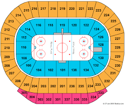Oilers Arena Seating Chart Rogers Arena Edmonton Seating Chart With Seat Numbers True