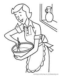 Small Picture Christmas Cookies Coloring Pages Mixing Christmas Cookie