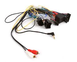 axxess gmos100 wiring harness for replacing the oem radio in gm zoom