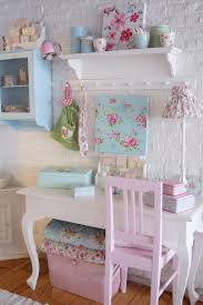 Kids Room: Shabby Chic Baby Nursery With Pink Decor - Kids Room