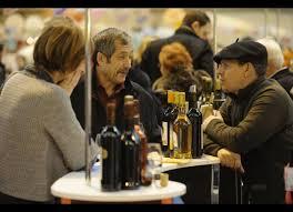 en 2018 le salon a attiré près de 53 000 s de vin photo archives dna