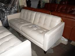All Leather Sofas And Weston All Leather Living Room Set Sofa - All leather sofa sets