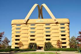 longaberger home office. longaberger s home office zanesville ohio u seven story building basket