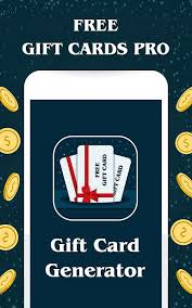 free gift cards pro gift card generator for android free and software reviews cnet