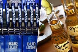 Bud Light Aluminum Bottles 20 Pack Price Americas Favorite Beer Bud Light Or Corona The Tylt