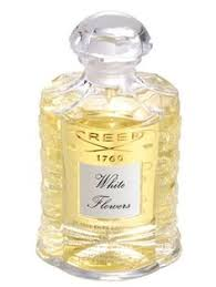 <b>White Flowers Creed</b> perfume - a fragrance for women 2011 Beauty ...