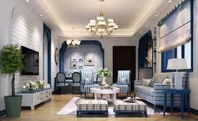 Mediterranean Interior Design With W Amherst Ave on Home Design .