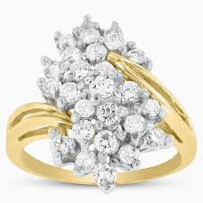 jtv wedding rings new 150 best jtv bella luce stock