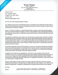 Cpa Cover Letter Download Letter Sample Cpa Cover Letter Samples