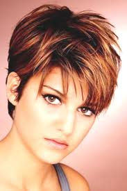 Hairstyles Short Haircuts For Fine Hair Over 60 Cool Women S