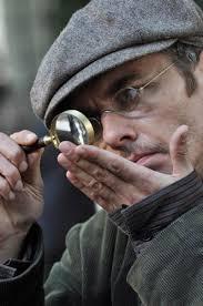 russian sherlock holmes episode b baker street russian sherlock holmes igor petrenko using magnifying lens in the new russian sherlock holmes 2013 tv