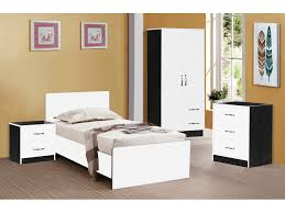 Red And Black High Gloss Bedroom Furniture - KHABARS.NET