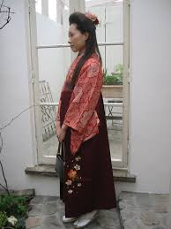 卒業式の袴にレトロ可愛いハイカラさん風ヘアスタイル画像随時