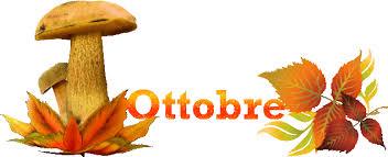 Risultati immagini per ottobre