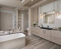American Home Design Bathrooms The New American Home 2018 Contemporary Bathroom