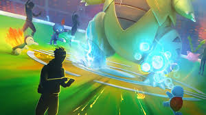 here s everything you need to know about pokémon go raid battles and bosses