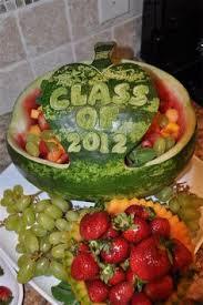 watermelon fruit basket for graduation.  Watermelon Krisu0027 Kitchen  Home Graduation Fruit  Food Open In Watermelon Fruit Basket For T