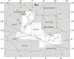 What Is A Star Chart Pisces Heres Your Constellation Astronomy Essentials
