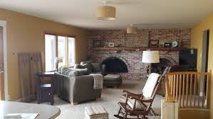 Furniture types and layout input needed for our family room