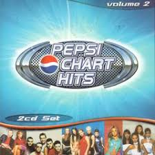 Various Artists Pepsi Chart Hits Vinyl Solution