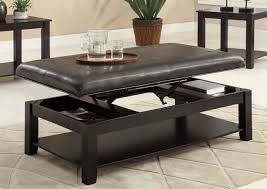 coffee tablemodern living room coffee tables ikea a glass coffee table is the perfect diy ottoman
