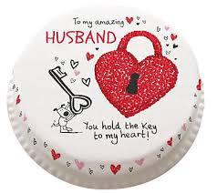 Husband Birthday Cake For Uk
