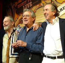 GoLocalProv | Monty Python Star Terry Jones Passes Away at 77
