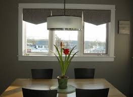 drum light over dining room table. inspiration of lighting above kitchen table and drum light over dining room this update the u