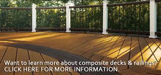composite deck ideas. Composite Deck Button Ideas