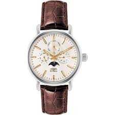 the 25 best ideas about rotary mens watches mens shop the rotary mens les originales greenwich steel brown watch from our mens watches range at uk delivery