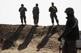 Triple Canopy Pay Chart Private Military Company Pay Vs Army Pay Chron Com