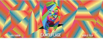 """Résultat de recherche d'images pour """"lara fabian camouflage"""""""