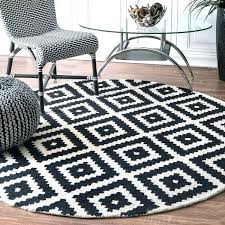 nuloom trellis rug handmade abstract wool fancy pixel trellis round rug round nuloom trellis sonya rug