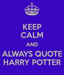 Harry Potter Always Quote Stunning KEEP CALM AND ALWAYS QUOTE HARRY POTTER Poster Alexandra Keep