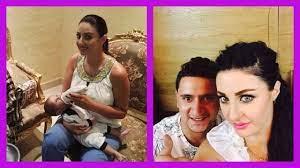 حياة النجوم   ديانة صافيناز وزوجها   تصدم الجميع - YouTube