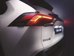 TOYOTA Rav4 specs - 2018 - autoevolution
