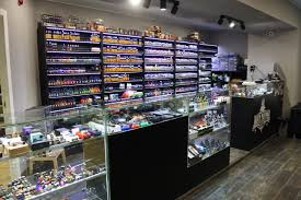 о Just Tattoo Shop
